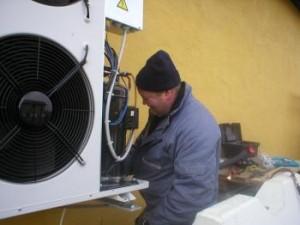 Rotavdrag Värmepump Installation