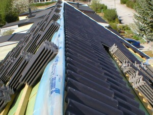 Rotavdrag takläggning och takpannor